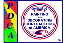 Paint Medics Inc - Member of PDCA