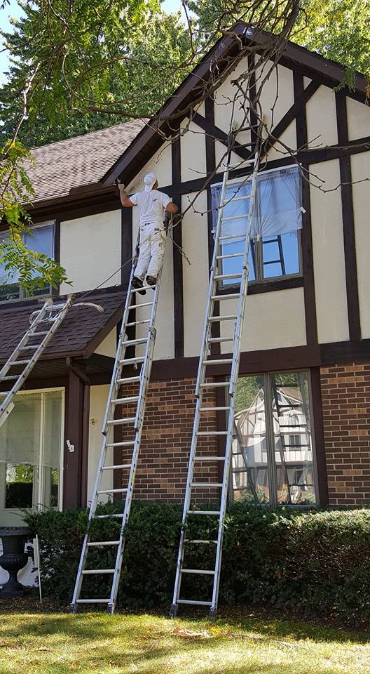 House Painter Parma House Painting Contractors Cleveland