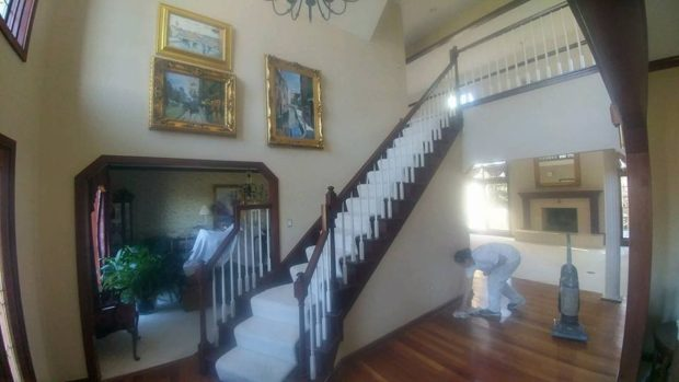 Interior Residential Painter - Cleveland, Ohio