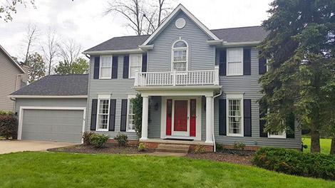 House Painter Parma House Painting Contractors Cleveland