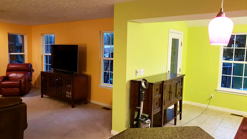 Find A Painter For Interior And Exterior Painting Projects