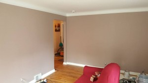 Interior Residential Painting Project Northeast Ohio