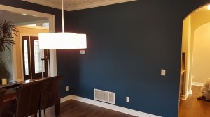 Interior Painting - Parma, ohio