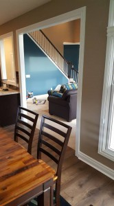 interior painter Northeast Ohio