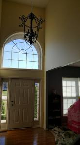 Interior Painting - Foyer, Entry Area - Residential painter serving all of Northeast Ohio