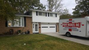 Paint Medics Inc - Cleveland, Ohio - serving All of Northeast Ohio