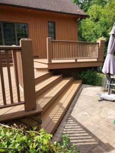 Deck Restoration Project 04