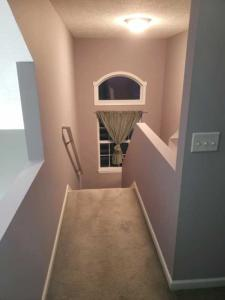 Interior Painting Project - Paint Medics Inc - Cleveland, Ohio - serving All of Northeast Ohio