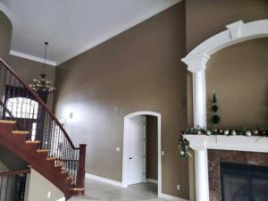 Interior Painting - Parma, ohio