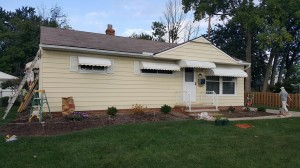 Exterior Painting - Local Painters - Cleveland, Ohio